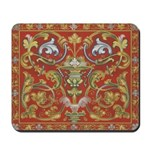 Spanish Ornate Mousepad
