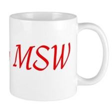Naughty MSW Mug