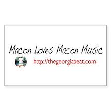 Macon Loves Macon Music