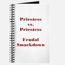 Pr. vs Pr. F SD Red Journal