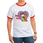 Puppy Love Ringer T
