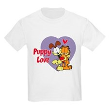 Puppy Love Kids Light T-Shirt