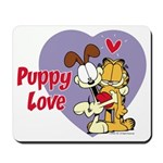 Puppy Love Mousepad