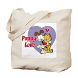 Garfield Canvas Totes