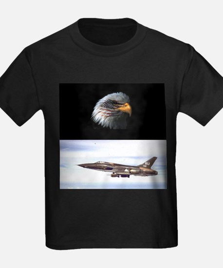 Funny Fighter jet T