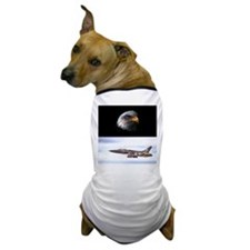 Unique F 4 Dog T-Shirt