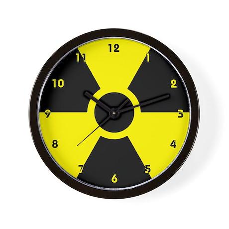 Atomic Clock Wall Clock
