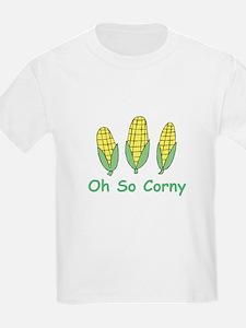 Oh so Corny T-Shirt