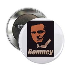 "Romney 2.25"" Button (100 pack)"