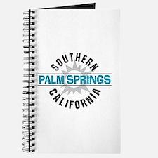Palm Springs California Journal