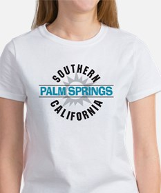 Palm Springs California Tee
