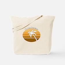 Honduras Tote Bag
