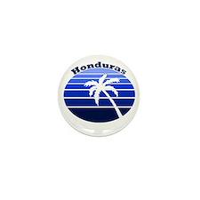 Honduras Mini Button (10 pack)