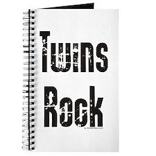 Twins Rock Journal