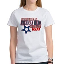 USAF HERO (daughter) Tee