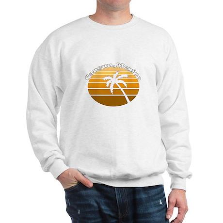 Cancun, Mexico Sweatshirt