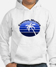 Cancun, Mexico Hoodie