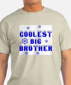 Coolest Big Brother T-Shirt