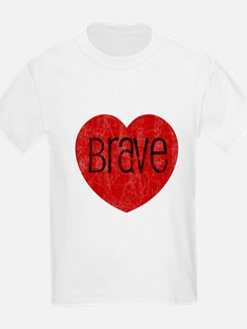 Brave Heart T-Shirt