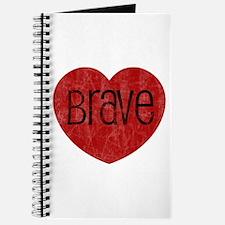 Brave Heart Journal