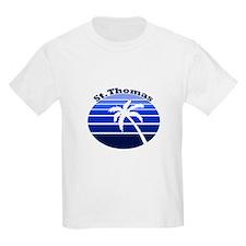 St. Thomas, USVI T-Shirt