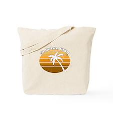 St. John, USVI Tote Bag