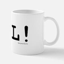 L0L! Mug