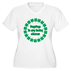 PapPap is My Lucky Charm T-Shirt
