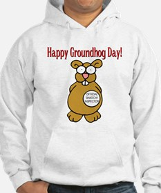 Ground Hog Day Hoodie