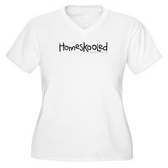 Homeskooled T-Shirt