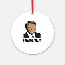Edwards Ornament (Round)