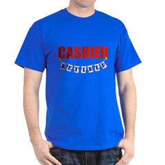 Retired Cashier T-Shirt