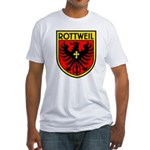 Rottweil Fitted T-Shirt