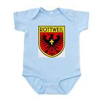 Rottweil Infant Creeper