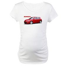 Cute Turbocharger Shirt