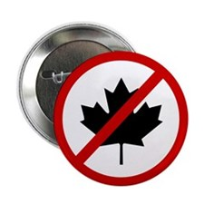 CANADIANS 2.25 Button (100 pack)