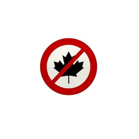 CANADIANS Mini Button (10 pack)