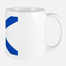 Nova Scotia Flag Mug