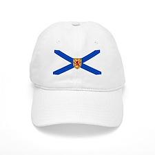 Nova Scotia Flag Baseball Cap