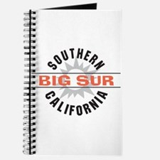 Big Sur California Journal