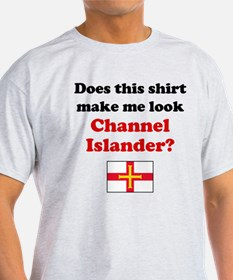 Make Me Look Channel Islander T-Shirt