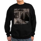 Bixby bridge Sweatshirt (dark)