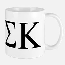 Greek Geek Mug