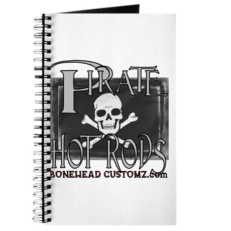 pirate hot rods Journal