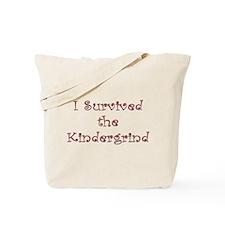 Kindergrind Tote Bag
