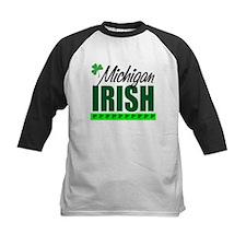 Michigan Irish Tee