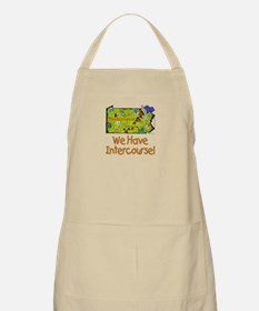 PA-Intercourse! BBQ Apron