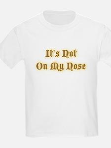Its Not T-Shirt