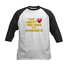 This Heart: Humberto (D) Tee