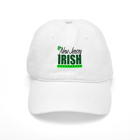 New Jersey Irish Cap